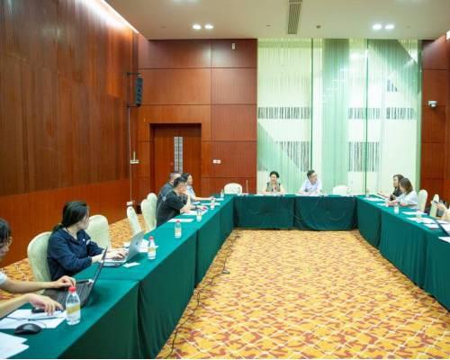 第四届中国毛发移植大会在广州隆重召开