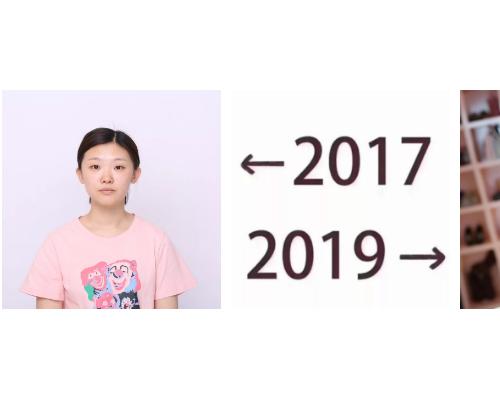 2017-2019还可以这样晒?转变太逆天!