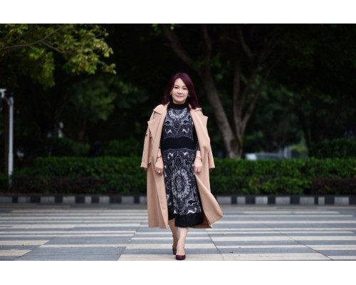 专访 | 魏欣——从玻尿酸微整到脂肪再生医美,引领医美跨时代